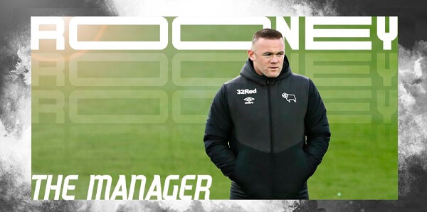 Rooney Derby County